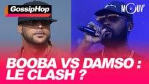 Booba / Damso, le clash ? GOSSIPHOP de NGIRAAN