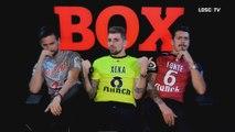 """Allo Cristiano, c'est José Fonte, rejoins-moi dans le BOX !"""