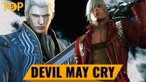 Devil May Cry Serie kommt! Das müsst ihr über die Spiele wissen!