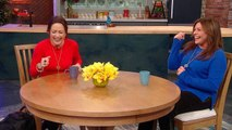 """Former """"The Middle"""" Star Patricia Heaton Doesn't Go Anywhere Without This Beauty Item"""