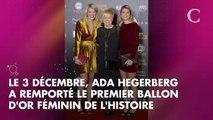 Ada Hegerberg (Ballon d'Or) : qui est Thomas Rogne, son futur mari ?