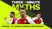 Does Aaron Ramsey DESERVE a new contract?   Three Minute Myths
