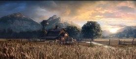 Nuevo juego de Far Cry - Teaser tráiler