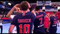PSG Handball - Chambéry : la bande-annonce