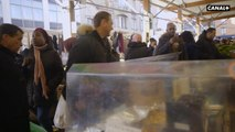 Les Paris du Globe Cooker saison 2 - Rencontre avec la chef Fatou à Montreuil (extrait)