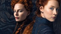 Marie Stuart, Reine d'Ecosse Bande-annonce VO #2 (2019) Saoirse Ronan, Margot Robbie