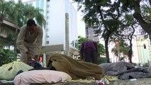 Número de pobres cresce a 54,8 milhões no Brasil
