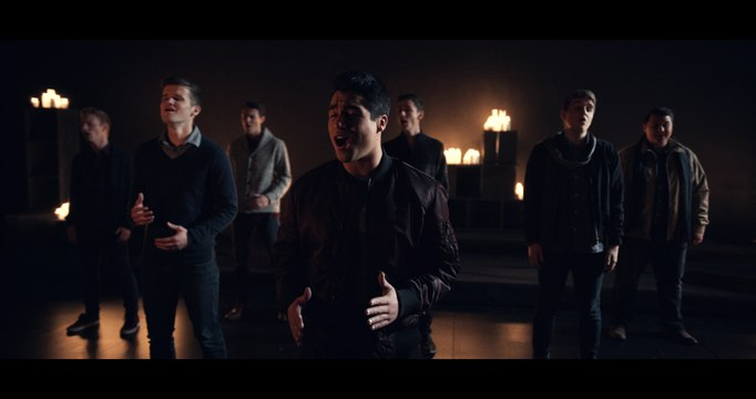 BYU Vocal Point - What Child Is This?