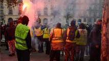 France Pushes Back Tax Increases Until 2020 After Protests