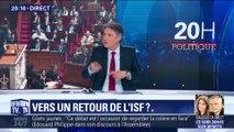 Gilets jaunes: Édouard Philippe prêt à un abandon de la hausse des taxes sur les carburants