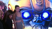Hailee Steinfeld credits Bad Blood vid for Bumblebee role