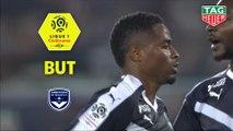But François KAMANO (57ème pen) / Girondins de Bordeaux - AS Saint-Etienne - (3-2) - (GdB-ASSE) / 2018-19