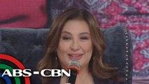 UKG: Sharon Cuneta, sinagot ang netizen na nagkomento sa kanyang ilong