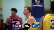 Scott Machado (9 points) Highlights vs. Westchester Knicks