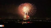 Drug To Help Dogs Deal With Fireworks And Other Loud Noises Gets FDA Approval