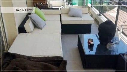 A vendre - Appartement - Annemasse (74100) - 3 pièces - 71m²