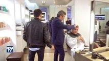 Acte IV: comment les commerçants parisiens se préparent-ils ?