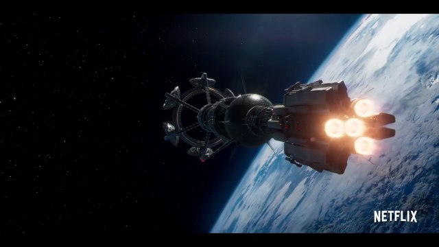 (Syfy) Nightflyers Season 1 Episode 5
