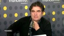 """Le mouvement des """"gilets jaunes"""" : """"Un Mai 68 à l'envers"""", estime Romain Goupil"""