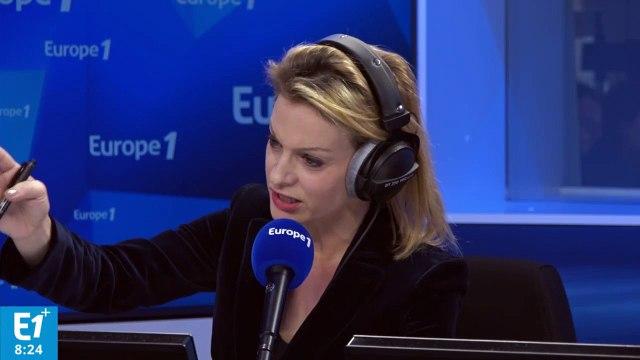"""""""Gilets jaunes"""" : Laurent Wauquiez appelle Emmanuel Macron à """"adopter l'état d'urgence pour quelques jours"""""""