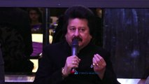 Gulzar Sahab & Pankaj Udhas At Launch Of New Album GÇÿNayaab LamheGÇÖ