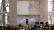 Forum Ryder Cup Golf et Santé : golf et neurosciences (Raphaël Gaillard)