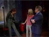 Michelle Williams - Interview (Regis & Kelly)