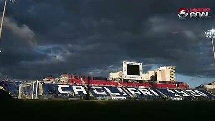 Cagliari-Roma: punti pesantissimi in palio