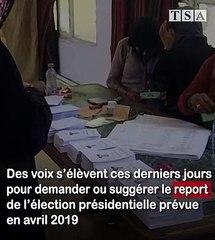 Peut-on reporter les élections présidentielles ?