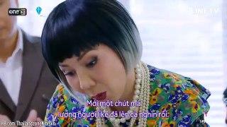 CHANG PHAI DINH MENH CUA NHAU TAP 23 PHIM THAI LAN HAY