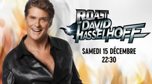 Bande-annonce : Roast of David Hasselhoff