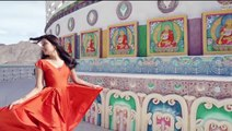 Leh laddakh Pre Wedding - Paniyon sa - Leh Ladakh - Subodh Bajpai Photography - Best Pre wedding