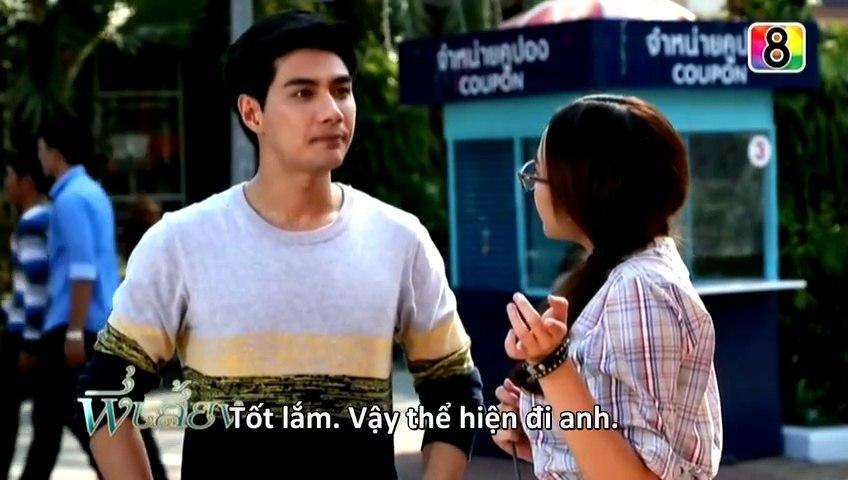 Phim Anh Nuôi Tập 6 - Phim Thái Lan | Godialy.com