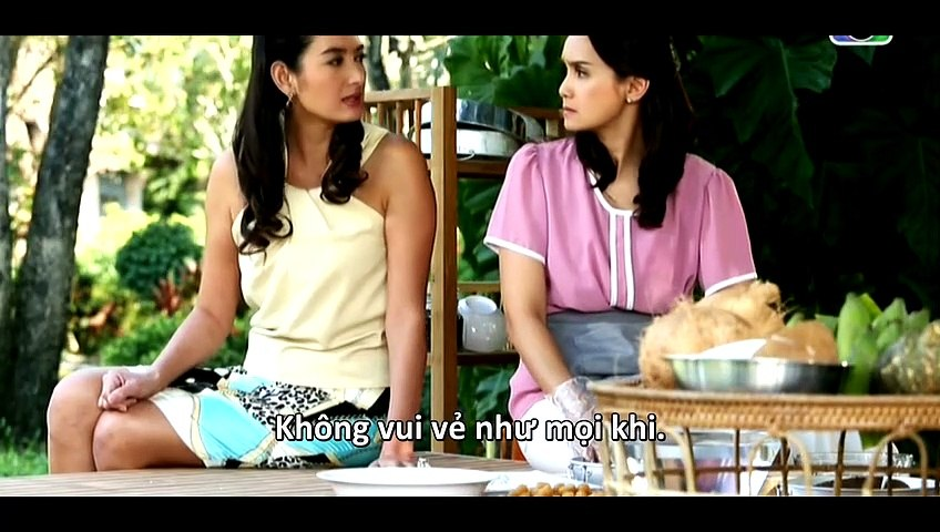 Phim Anh Nuôi Tập 7 - Phim Thái Lan | Godialy.com