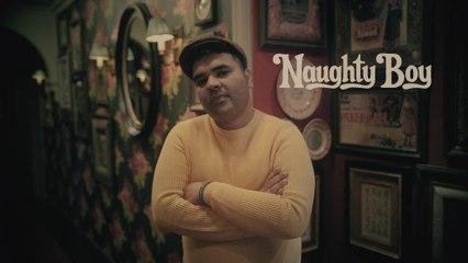 Naughty Boy - Naughty Boy Meets Emeli And Rahat