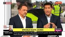 """Le chroniqueur Karim Zeribi pousse un coup de gueule contre le député LREM Didier Martin: """"Vous êtes déconnecté monsieur !"""" - VIDEO"""