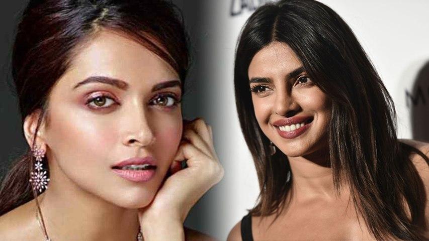 Deepika Padukone और Priyanka Chopra बनी Asia की सबसे सेक्सी महिलाएं   Boldsky