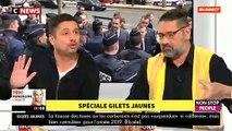 """Le chroniqueur Karim Zeribi pousse un coup de gueule contre le député LREM Didier Martin: """"Vous êtes dans une bulle!"""" - VIDEO"""
