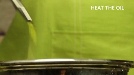 Short - Chilli bean soup
