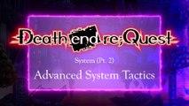 Death end re;Quest - Présentation du système de combat (Partie 2)