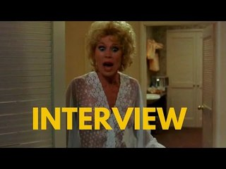 Leslie Easterbrook Abnormal Attraction Interview