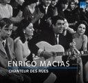 Enrico Macias - Le chanteur des rues