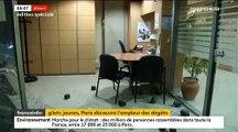 Gilets jaunes : Paris découvre ce matin l'ampleur des dégâts liés aux casseurs - Regardez
