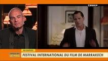 Viggo Mortensen : Hommage à Samuel Hadida - L'info du vrai du 05/12 - CANAL+