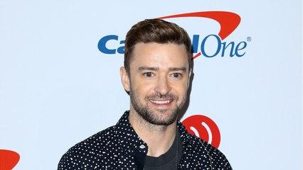 Justin Timberlake Cancela Gira Por Orden De Sus Médicos