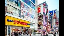 « Manga Tokyo, une exposition à la Grande Halle de la Villette jusqu'au 29 décembre