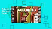 R.E.A.D Chemistry: An Atoms-Focused Approach *Full Pages*