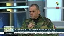 Agenda abierta: Venezuela de cara a las municipales