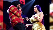 Cardi B Shared 1st Baby Kulture Photo: Woman Linked To Offset Cheating Apologizes To Cardi B