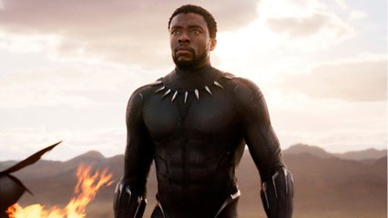 Black Panther Sorprende Con Nominaciones De Los Globos de Oro